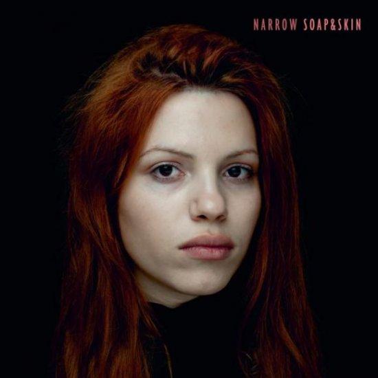 29/03/2012 : SOAP&SKIN - Narrow
