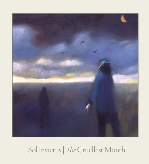 23/05/2011 : SOL INVICTUS - The Cruellest Month