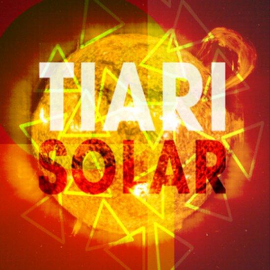 10/06/2011 : TIARI - Solar EP