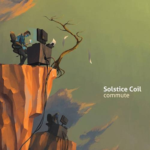 23/09/2015 : SOLSTICE COIL - Commute