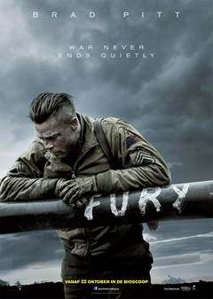 NEWS Sony invites us beyond the scenes of Fury