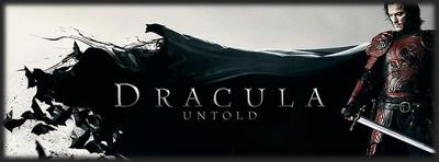 NEWS Sony presents new trailer from Dracula Untold