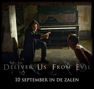 NEWS Soon in the theatres: Deliver Us From Evil