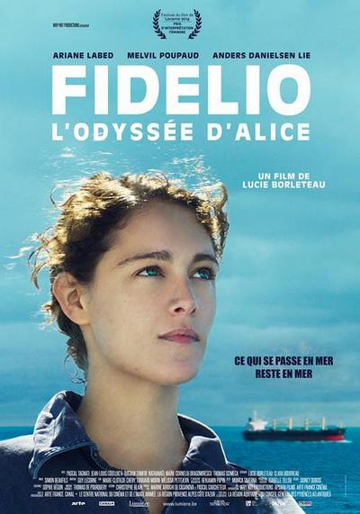 NEWS Soon in the theatres: FIDELIO