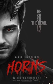 NEWS Soon in the theatres: Horns
