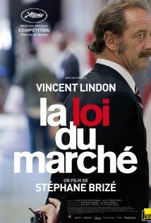 NEWS Soon in the theatres: La Loi Du Marché
