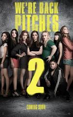 NEWS Soon in the theatres: Pitch Perfect 2