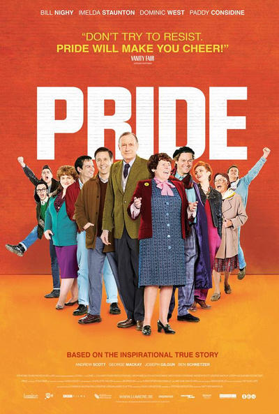 NEWS Soon in the theatres: PRIDE