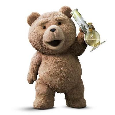 NEWS Soon in the theatres: Ted 2