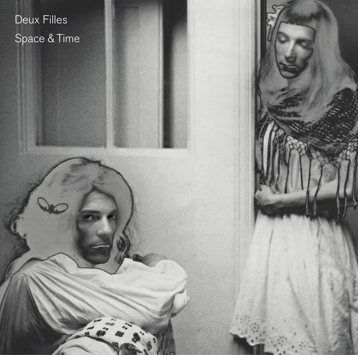 09/12/2016 : DEUX FILLES - Space & Time