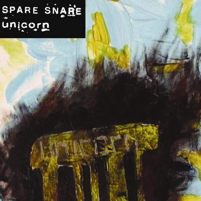 16/09/2017 : SPARE SNARE - Unicorn