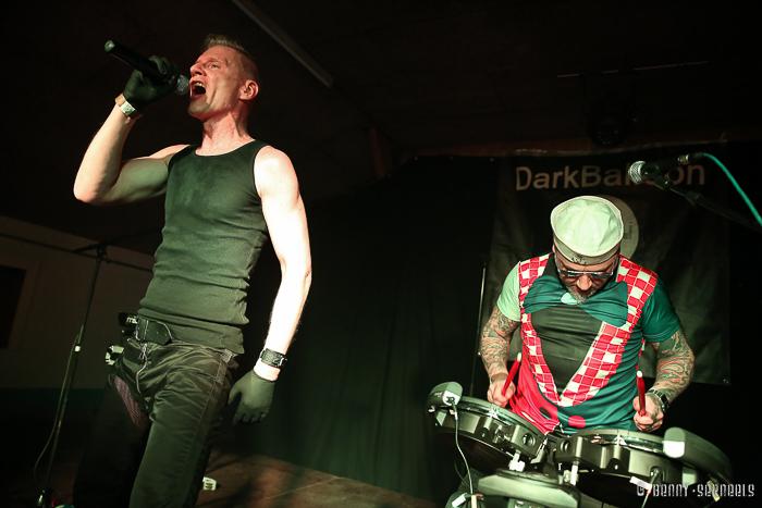 SPARK! - Darkest Night 2018, Jk2470, Retie, Belgium