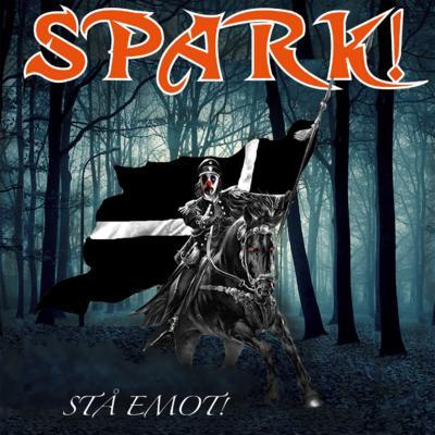 NEWS SPARK! returns with new single