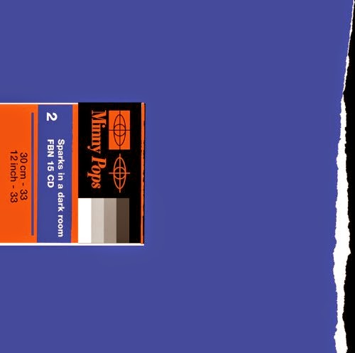 19/10/2014 : MINNY POPS - CLASSICS: Sparks in A Dark Room