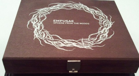 30/12/2013 : EMPUSAE - Sphere From The Woods