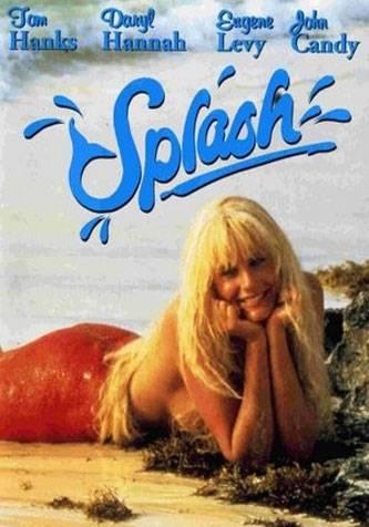 27/11/2014 : RON HOWARD - Splash