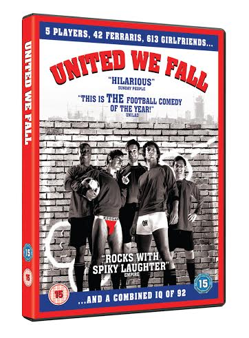 NEWS Spoof football documentary 'United We Fall' comes to DVD
