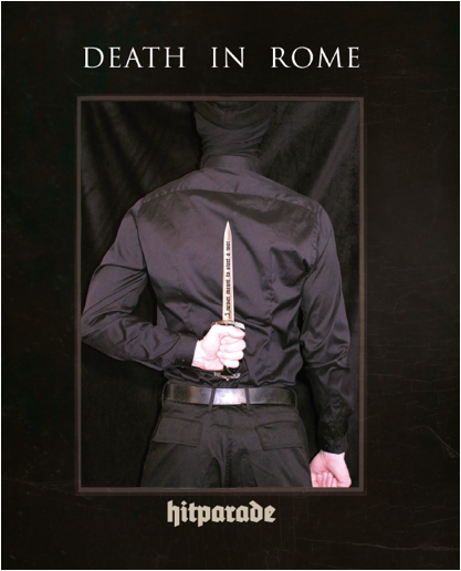NEWS SPQR releases double CD by Death In Rome