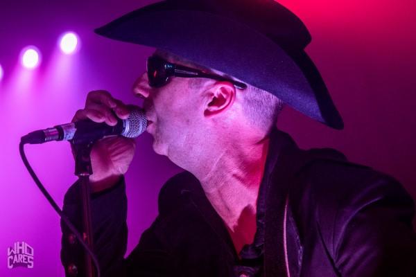 STAR-INDUSTRY - Liège New Wave Festival