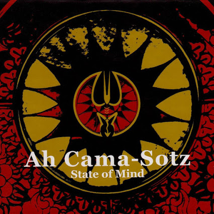 17/06/2015 : AH CAMA-SOTZ - State Of Mind
