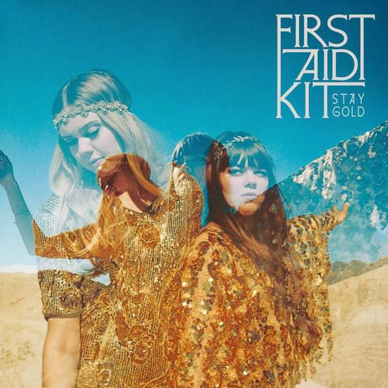 30/09/2014 : FIRST AID KIT - Stay Gold