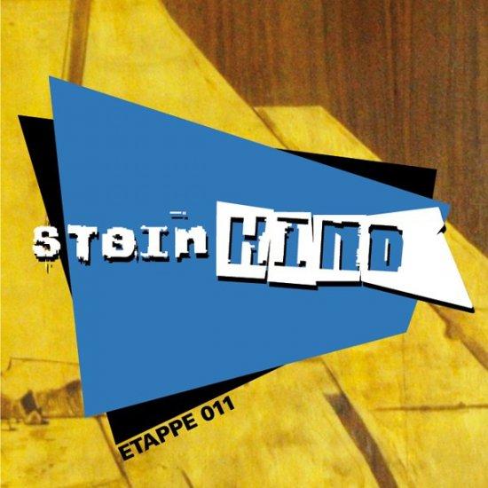 13/08/2011 : STEINKIND - ETAPPE 011