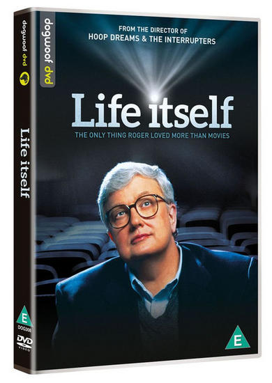 11/03/2015 : STEVE JAMES - Life Itself
