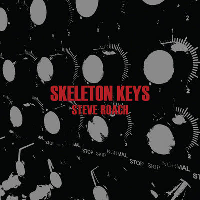 NEWS Steve Roach: Skeleton Keys