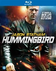 25/11/2013 : STEVEN KNIGHT - Hummingbird
