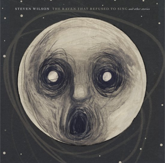 13/03/2013 : STEVEN WILSON - Review of the concert in Antwerp on 12 March 2013