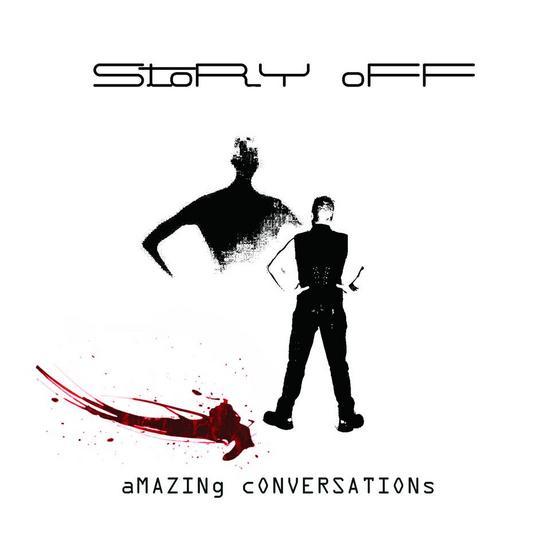 07/05/2014 : STORY OFF - Amazing Conversations