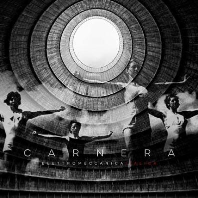 29/03/2016 : CARNERA - Strategia Della Tensione