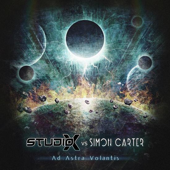 04/11/2015 : STUDIO-X VS SIMON CARTER - Ad Astra Volantis