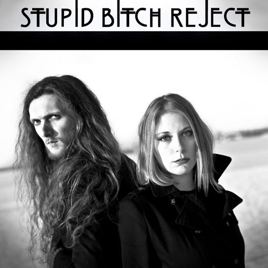 10/02/2014 : STUPID BITCH REJECT - Stupid Bitch Reject