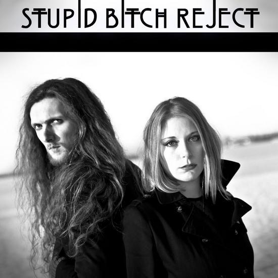 10/02/2014 : STUPID BITCH REJECT - Stupid Bitch Reject