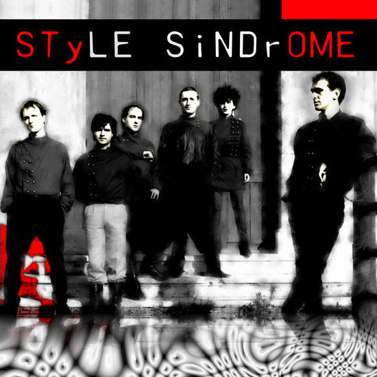 14/09/2013 : STYLE SINDROME - A MYSTERIOUS DESIGN