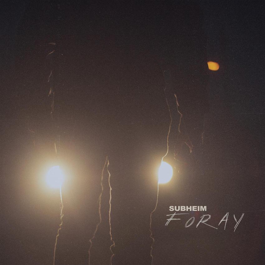 20/12/2015 : SUBHEIM - Foray