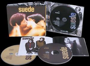 17/06/2011 : SUEDE - Suede