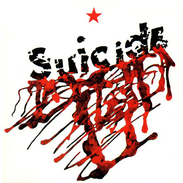 NEWS 42 years of Suicide's Suicide!!!