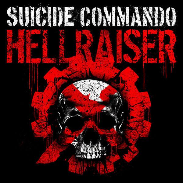 03/09/2019 : SUICIDE COMMANDO - Hellraiser