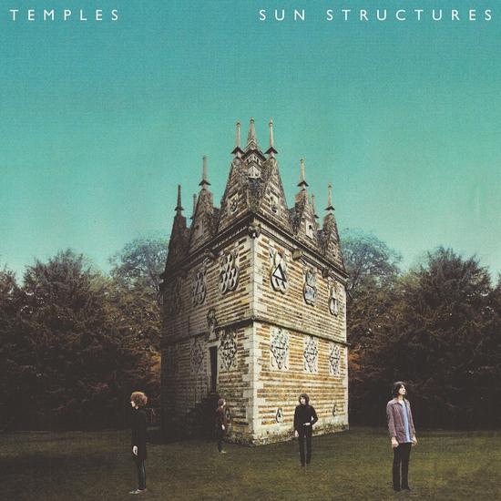 20/02/2014 : TEMPLES - Sun Structures
