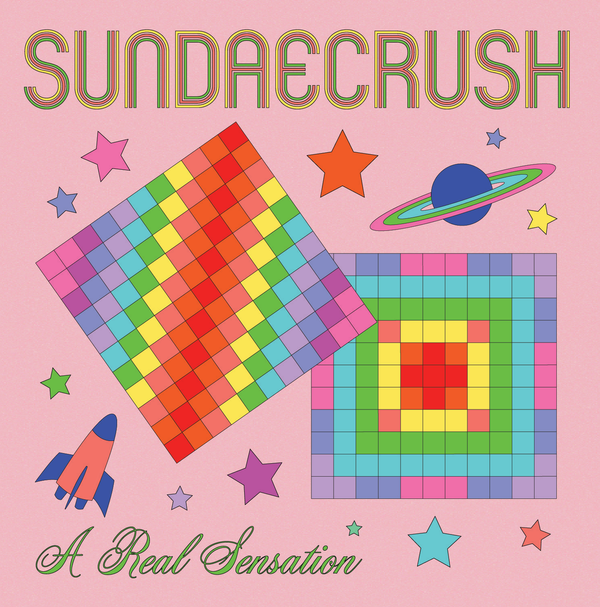 05/12/2020 : SUNDAECRUSH - A Real Sensation