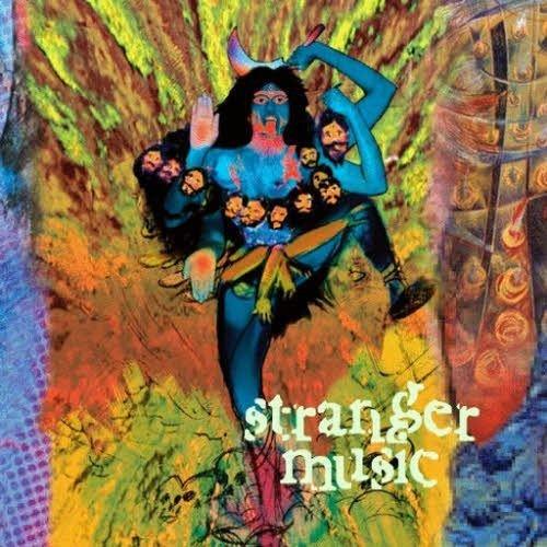 07/08/2011 : SUNS OF ARQA - Stranger Music