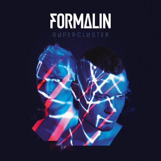 15/04/2015 : FORMALIN - Supercluster