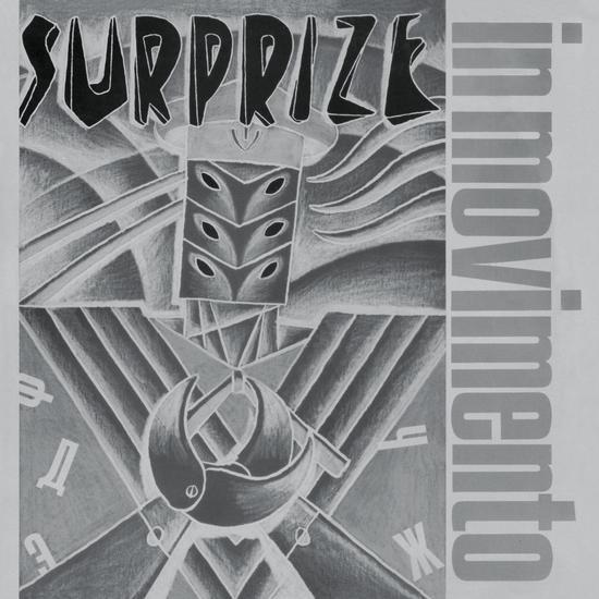 12/08/2015 : SURPRIZE - In Movimento