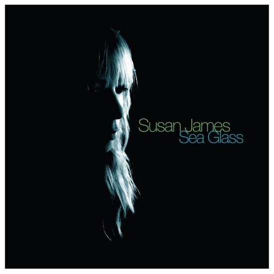 03/10/2015 : SUSAN JAMES - Sea Glass