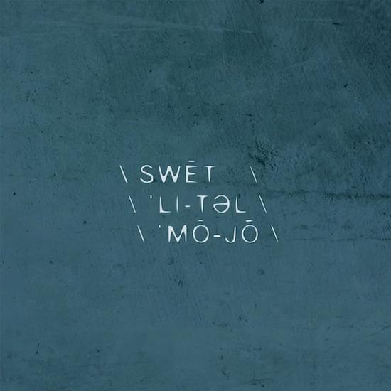 17/12/2014 : SWEET LITTLE MOJO - Sweet Little Mojo