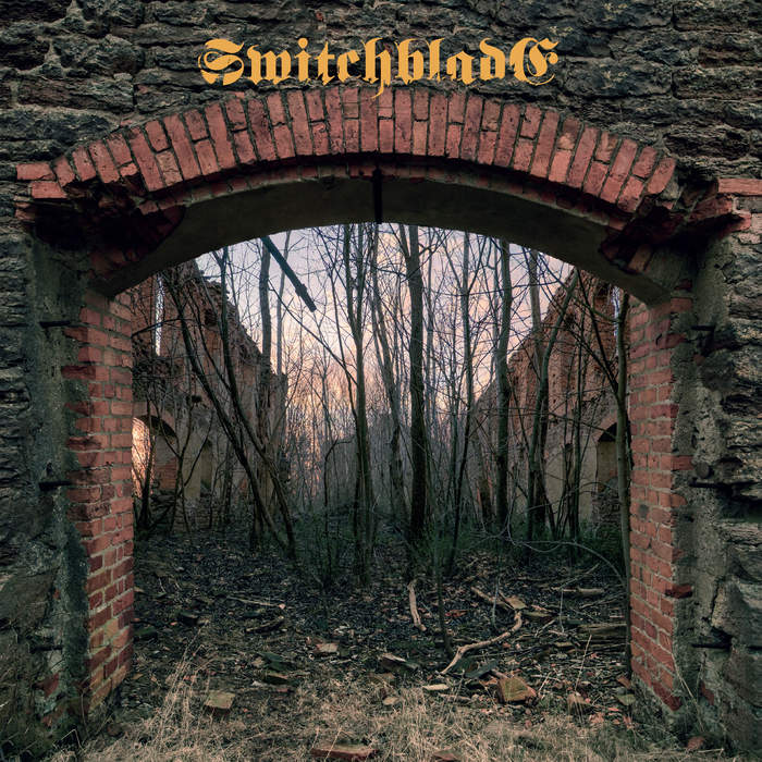 "10/12/2016 : SWITCHBLADE - ""2016"""