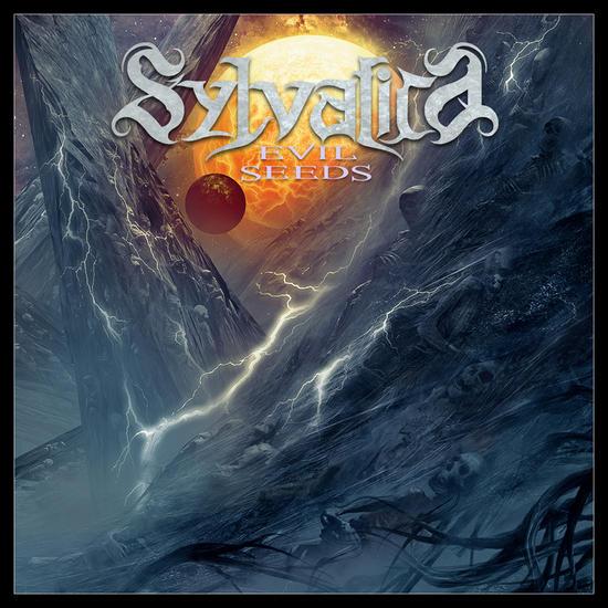 13/07/2014 : SYLVATICA - Evil Seeds