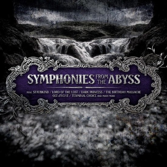 30/10/2012 : VARIOUS ARTISTS - Symphonies from the abyss